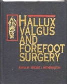 Textbook of Hallux Valgus & Forefoot Surgery