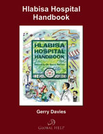 Hlabisa hospital handbook